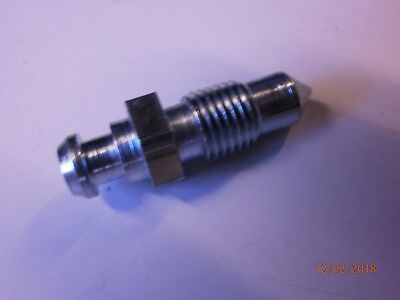 Bleed Screws 3//8 UNF  x4 for Landrover Series  556508