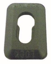 Soft Top Door Seal Clip For Jeep Wrangler Yj 1987 1995 1230608 Omix Ada Fits 1994 Jeep Wrangler