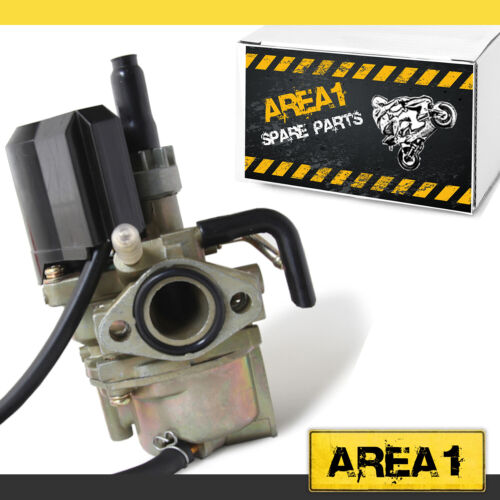 Hercule Limbo 50 message 50 Remplacement carburateur 12 mm Daelim Tapo 50 2 temps