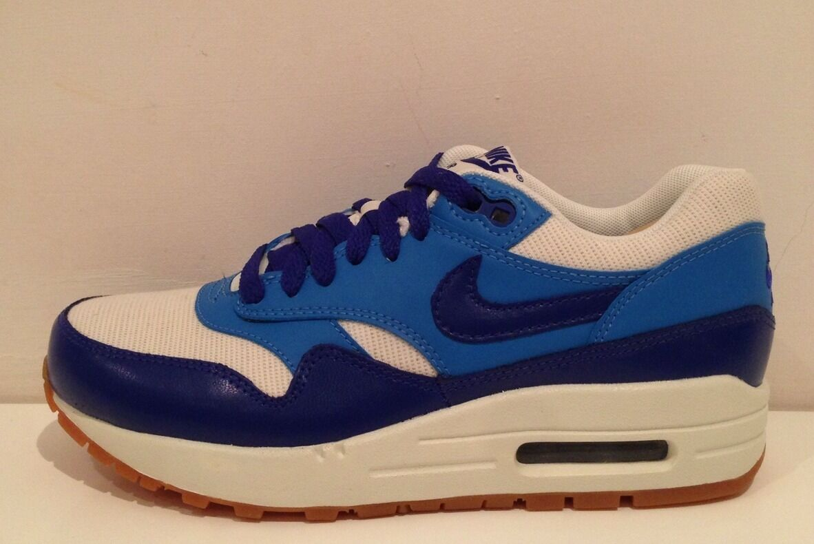 Nike Nuevo Air Max 1 Vintage (Reino Unido) Nuevo Nike Y En Caja cc1c23