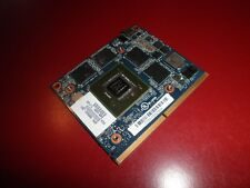 HP 595822-001 NVIDIA Quadro FX 1800M 1GB GDDR5 Video Card