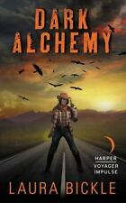 Dark Alchemy: Dark Alchemy by Laura Bickle (2015, Paperback)