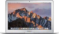 Apple Macbook Air 13.3 Core I5 1.6 Ghz Silver 8gb Ram 256gb Ssd Mmgg2ll/a