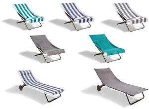 Liegenauflage Auflage Stuhlkissen Sonnenliege Kissen Polster Garten 170x53x7cm