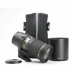 Canon-Tamron-SP-3-5-180-LD-IF-DI-Makro-Sehr-Gut-226892