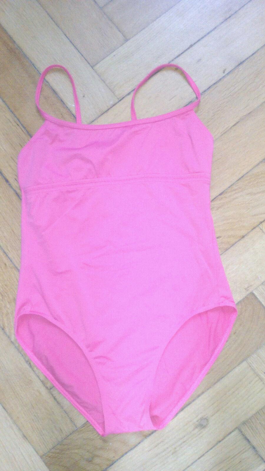 Kiwi Saint-Tropez, Swimsuit, Pink, size DE 40 (38)