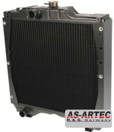 K2029 Ein Kühler für Traktor Ford//New Holland TL100