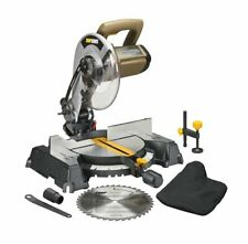 "Rockwell RK7136.2 14-Amp 10"" Miter Saw"