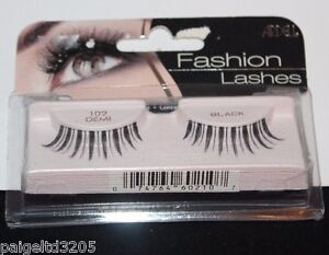76bb8923a10 Image is loading Ardell-Fashion-Lashes-Demi-102-Black