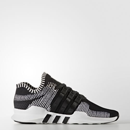 NEW PRIMEKNIT MEN'S ADIDAS ORIGINALS EQT SUPPORT ADV PRIMEKNIT NEW SHOES [BY9390]  BLACK/WHITE e4912d
