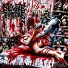 Misanthropic Carnage by Severe Torture (CD, Oct-2004, Willowtip Records)