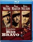 Rio Bravo - Blu-ray Region 1