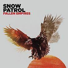 Fallen Empires von Snow Patrol | CD | Zustand gut