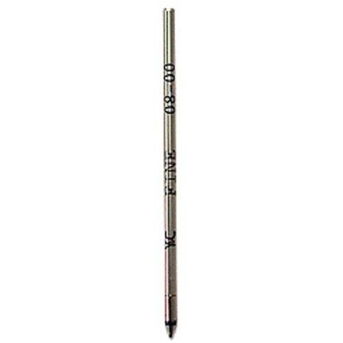 Choose Color Fine Point TP18R Yasutomo Quadpoint Pen Refill 1 Each