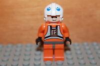 Lego Star Wars - Dack Ralter Pilot Figur 1. Version aus Set 7666