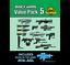 Brickarms-Value-Paquete-de-5-para-LEGO-BNIP