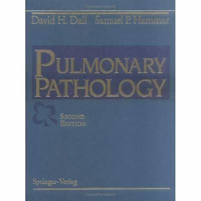 Pulmonary Pathology by Dail, David H.