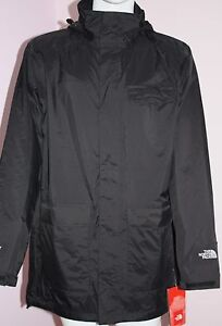 NWT-Mens-NORTH-FACE-285-Black-Lauren-Jacket-Size-S