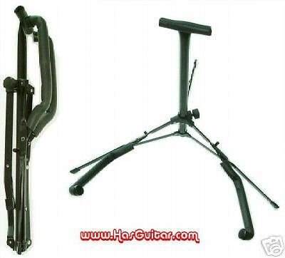 New Guitar Stand Stands for Electric /& Acoustic Guitars hasguitar