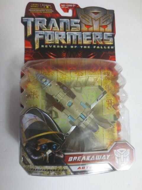 Hasbro transformer Breakaway Revenge of the Fallen Brand New