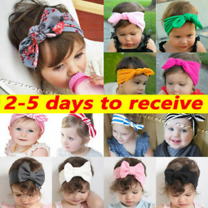 UK-Newborn-Headband-Ribbon-Elastic-Baby-Headdress-Kids-Hair-Band-Girl-Bow-Knot