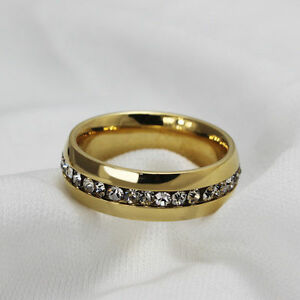 18mm-Gold-Silver-Ring-with-Crystals-Fashion-Wedding-Pouch