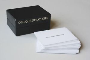 Brian-Eno-Peter-Schmidt-Oblique-Strategies-Cards-New
