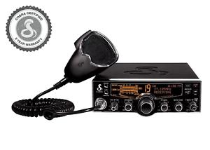 Full Featured Professional CB Radio Cobra 29 LX Refurb