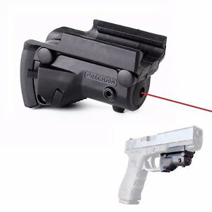 Tactical Red Dot Laser Sight For Glock 17 19 21 Optics Sports Laser Sight