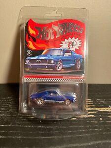 2020-Hot-Wheels-RLC-Exclusive-Custom-Mustang-Original-16-Upgrade-IN-HAND