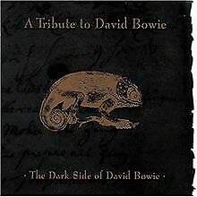 The Dark Side of David Bowie von Various | CD | Zustand gut