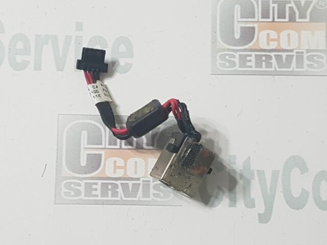 DC Power Jack Cable ACER ASPIRE ONE 722-0418 722-0427 722-0432 722-0454 722-0472