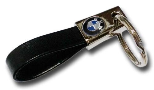 Neu Schlüsselanhänger BMW Auto Motorrad Keyring Serie 1 3 5 7 Produkt Italy