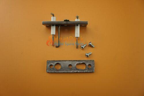 Potterton promax 30 fsb chaudière électrode kit 5110992 voir liste ci-dessous