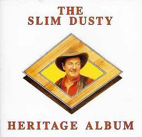 1 of 1 - Heritage Album by Slim Dusty CD 2004 EMI