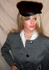 oooooooo la la Vintage French Jacket Blazer by CHRISTIAN DIOR New York Paris sz8