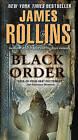 Black Order by James Rollins (Paperback / softback)