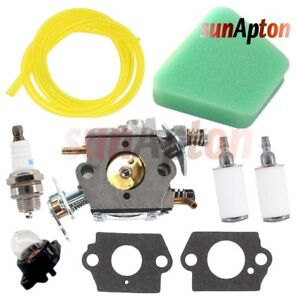 Carburetor For Walbro W-20 WT-324 WT-624 Carb Carby ...