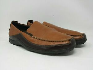 Cole-Haan-Men-039-s-Tucker-Venetian-Loafer-Tan-Size-13M-US