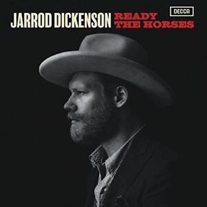 Jarrod-Dickenson-Ready-The-Horses-NEW-12-034-VINYL-LP