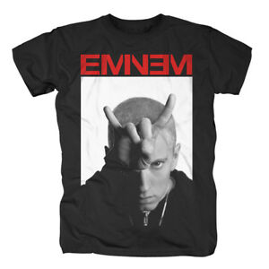 EMINEM - Horns T-Shirt
