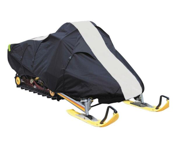 Great Snowmobile Sled Cover fits Ski Doo Bombardier GSX Limited 1200 4 TEC 2009