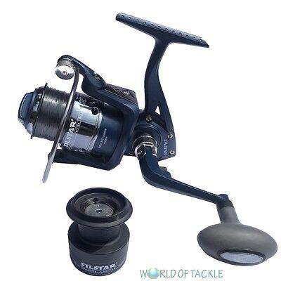 Shakespeare Omni Mk2 Match Float Fishing Reel FD 020  Carp Match