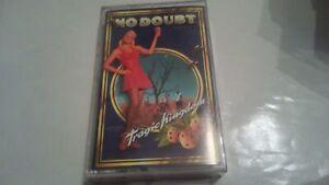 No-Doubt-Tragic-Kingdom-Cassette-1995-with-Don-039-t-Speak