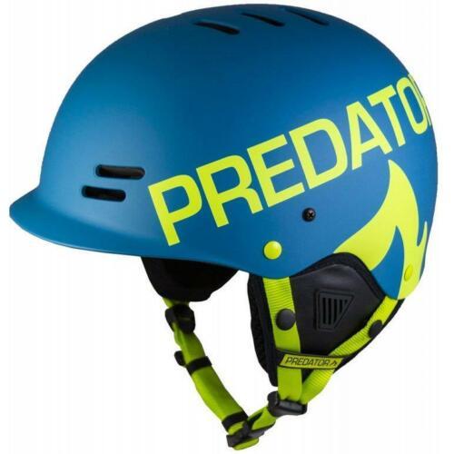 Predator FR7-W Helmet Blue or Grey CLEARANCE Ideal for Skate//Kayaking//Canoeing