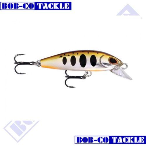 Gomoku Dense 4.8cm Lure Trout