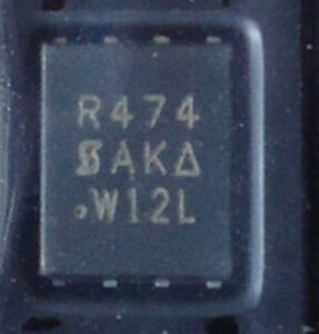 5 pcs New SI7716ADN-T1-GE3 SI7716A 7716A QFN8  ic chip