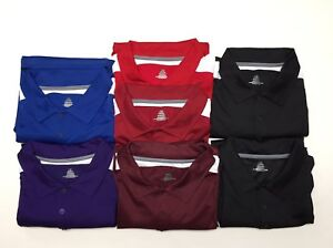 Russell-Athletic-Men-039-s-Big-amp-Tall-Short-Sleeves-Dri-Power-Polo-Golf-Shirt-NWT