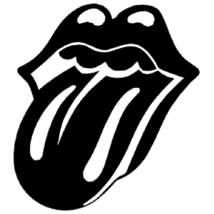 New Rolling Stones Vinyl  Car Decal Window Pick The Size Color