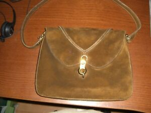 ANTIQUE-GUCCI-GENUINE-CALF-LEATHER-PURSE-FROM-1968-WITH-ORIGINAL-RECEIPT